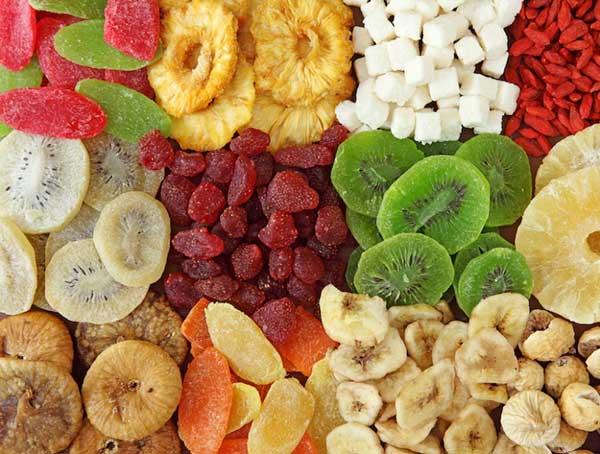 Những thực phẩm giúp bạn tăng cân 2