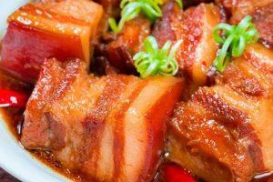 Cách nấu thịt kho tàu cả 3 miền: Nam, Trung, Bắc thơm ngon