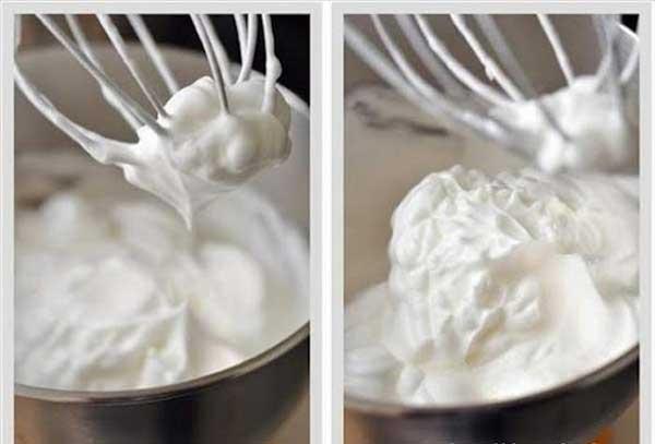 Cách làm bánh kem bằng lò nướng