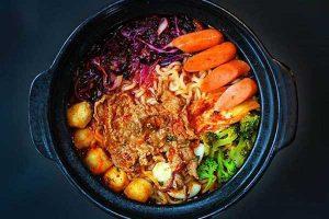 Tổng hợp các cách nấu mì cay siêu cay chuẩn công thức Hàn Quốc