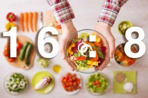 20+ thực đơn 16/8 Intermittent Fasting