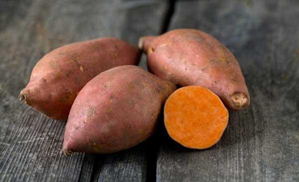 Vì sao ăn khoai lang giúp giảm cân