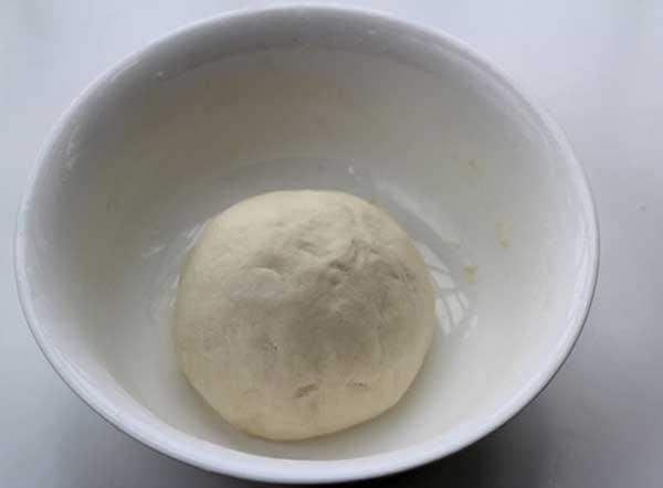 Cách làm bánh bao chay, bánh bao chiên không nhân