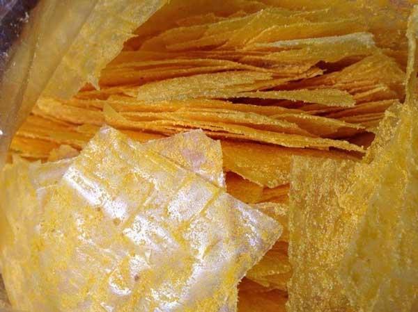 Cách làm bánh tráng trộn phô mai